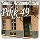 Apartment Accommodation Tallinn