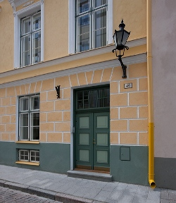 Stay for your holiday in affordable luxury Tallinn accommodation