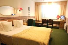 Susi hotel in Tallinn
