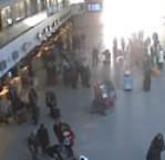 Tallinn airport web cam