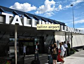 Tallinn Airport Information