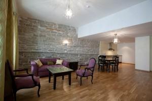 Luxury Tallinn Accommodation