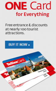 Tallinn Card Free Attractions