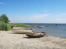 Prangli Island Tallinn